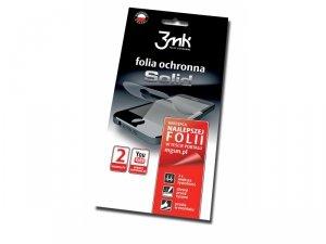 3MK SOLID FOLIA LG G4 Stylus H635 2szt