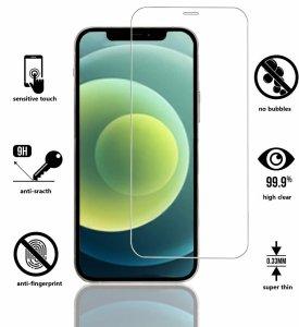 Mocolo 9H Szkło Hartowane iPhone 12 Mini (clear)