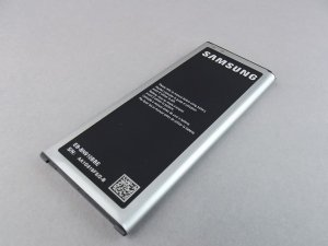 NOWA ORYGINALNA BATERIA EB-BN910BBE - Samsung GALAXY NOTE 4 N910 NFC