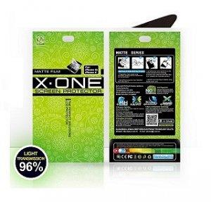 X-ONE folia matowa LG Dual Swift L7 II Dual, P715