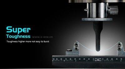 X-ONE SZKŁO HARTOWANE - 9H LG G4c H525, H525n, MAGNA