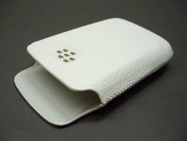ORYGINALNE ETUI WSUWKA DO BLACKBERRY 9800 9810 TORCH HDW-31343-002