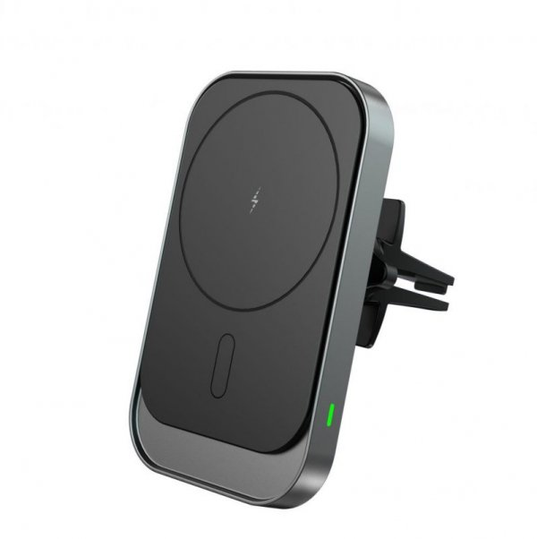 TECH-PROTECT CW19 MAGNETIC MAGSAFE VENT CAR MOUNT BLACK