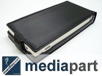 ETUI SLIM LINE FLIP CASE DO SONY XPERIA U
