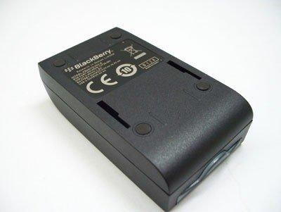 BLACKBERRY ORYGINALNA ŁADOWARKA BATERII ASY-12738-001 C-S2 C-X2