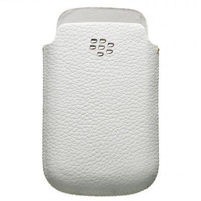 Blackberry ACC-32917-202 Oryginalne skórzane etui do BB 9780 9700 9300 8520 9330
