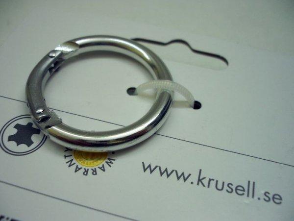 KRUSELL TUMBA MOBILE POUCH SKÓRZANA WSUWKA DO SAMSUNG GALAXY S3 i9300 (brązowe)