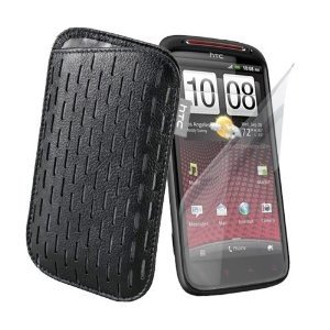 ORYGINALNE Etui FUTERAŁ HTC PO-S621 do SENSATION , ONE V