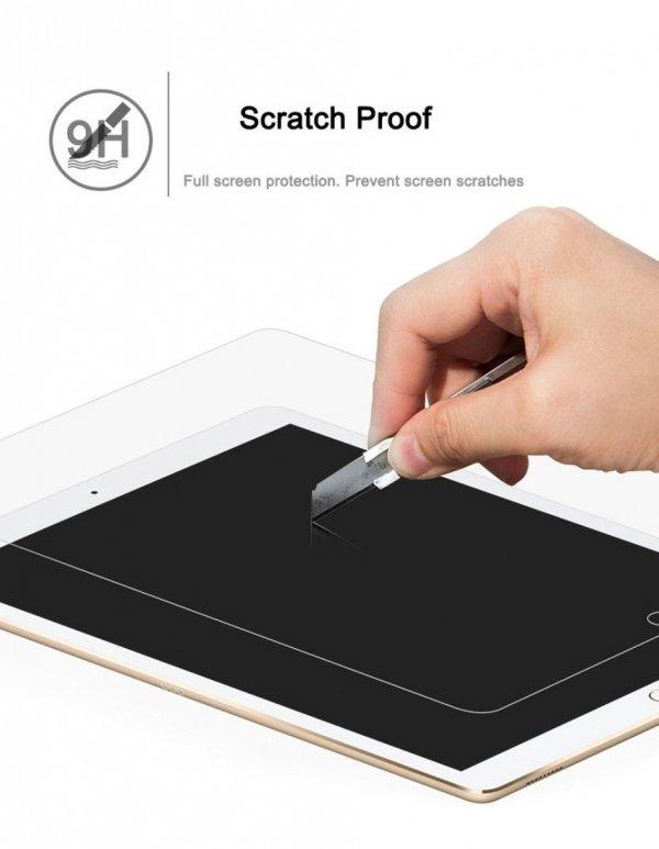 "SZKŁO HARTOWANE - 9H Apple iPad PRO 9.7 , NEW 2017/2018 9.7"""