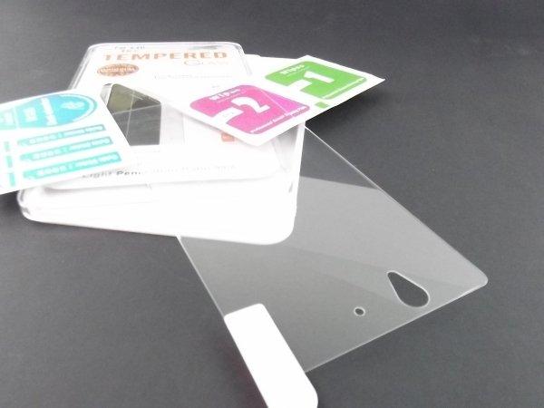 SZKŁO HARTOWANE 9H Sony Xperia Z  NA TYŁ