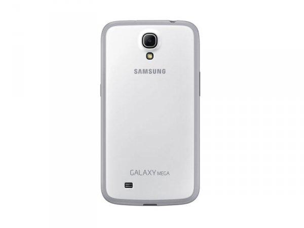 SAMSUNG PROTECTIVE+ COVER Samsung Galaxy Mega 6.3 GT-i9200, GT-i9205 (białe)