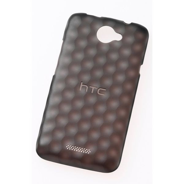 HTC HARD SHELL - ETUI BACK COVER DO HTC ONE X - HC C791