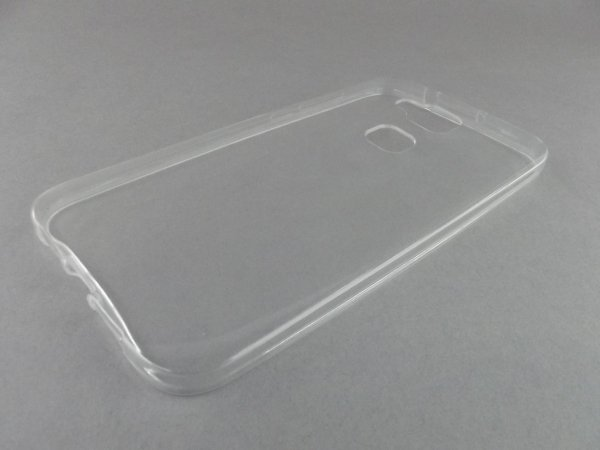 Futerał Back Case Ultra Slim 0,3mm - HUAWEI G8 / GX8 (CLEAR)