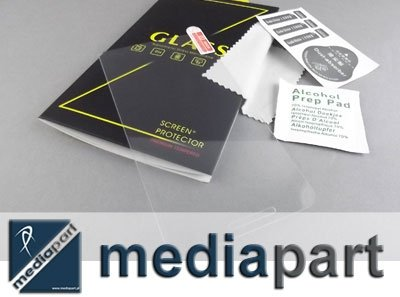 SZKŁO HARTOWANE 9H 0,3mm ASUS ZenFone Go ZC500TG
