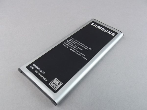 NOWA ORYGINALNA BATERIA EB-BN910BBE - Samsung GALAXY NOTE 4 N910
