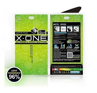X-ONE folia matowa LG Dual Swift L7 II Dual, P715