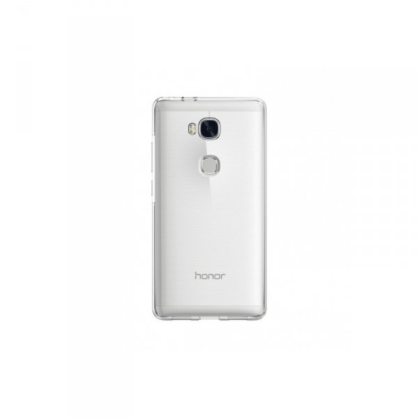 Spigen Liquid Crystal Huawei Honor 5X Przezroczyste
