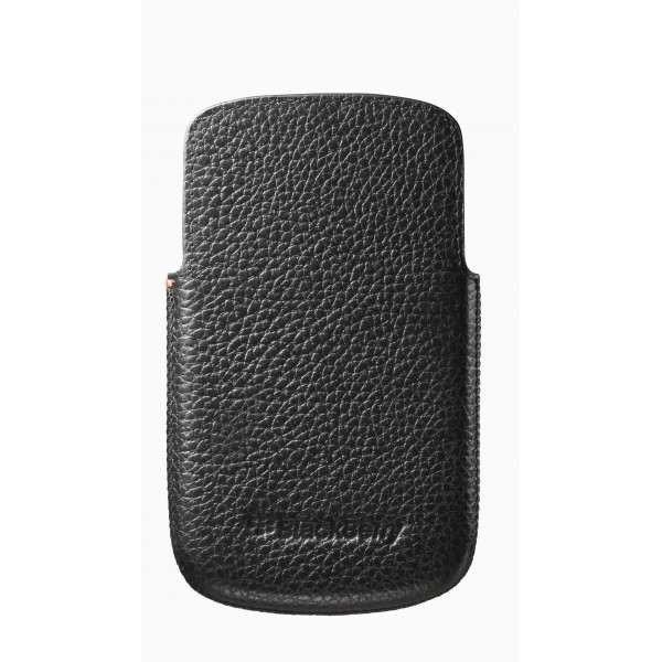 BlackBerry Q10 oryginalne etui wsuwka HDW-50702-001 - czarna