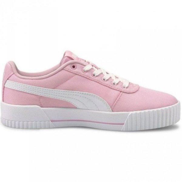 Buty damskie Puma Carina CV różowe 368669 06