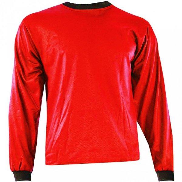 Bluza bramkarska Akcent czerwona