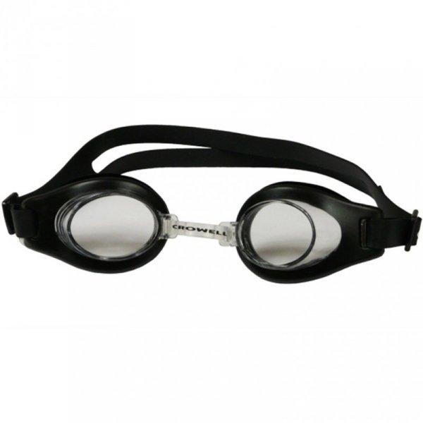 Okulary pływackie Crowell 9900 czarne
