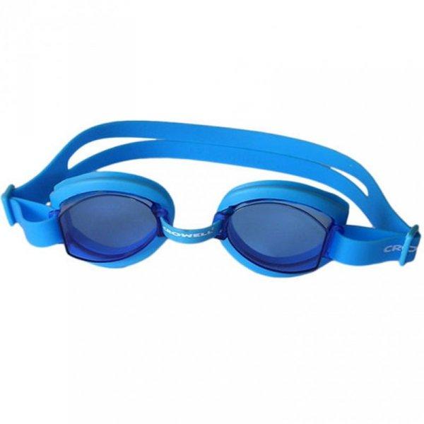 Okulary pływackie Crowell 2321 niebieskie