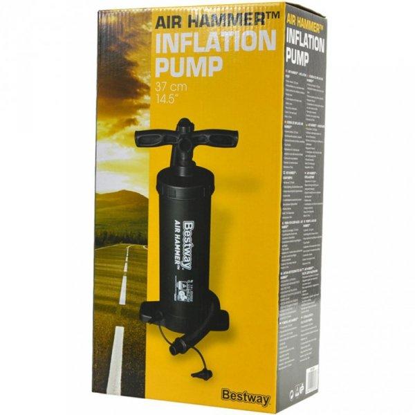 Pompka Bestway AIR Hammer 14,5'' 37cm 62086 3087