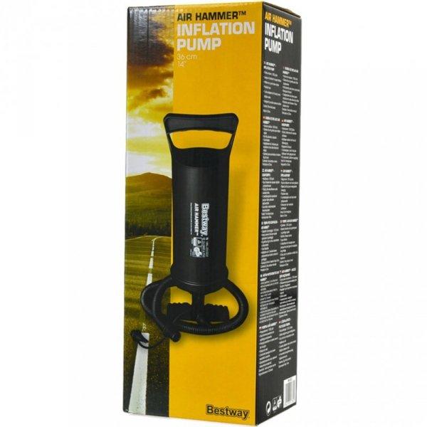 Pompka Bestway AIR Hammer 14'' 36cm 62003 7802