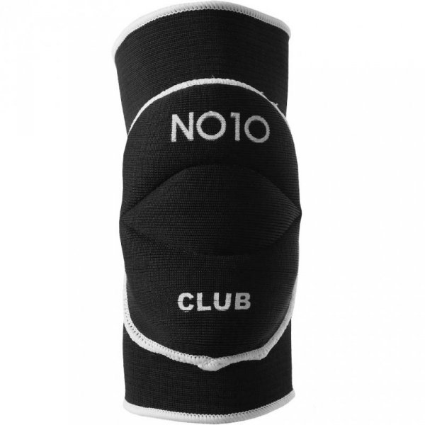 Nakolanniki NO10 Club Black 56106