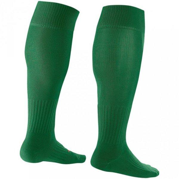 Getry piłkarskie Nike Classic II Cush OTC zielone SX5728 302 /394386 302