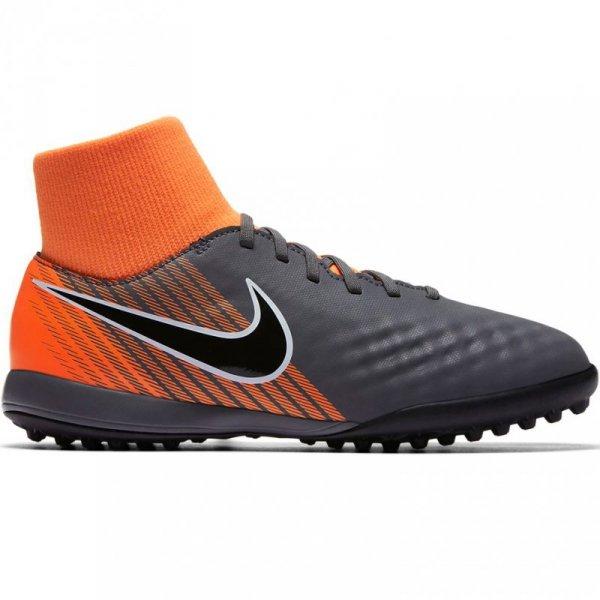 Buty piłkarskie Nike Magista Obra 2 Academy DF TF JR AH7318 080