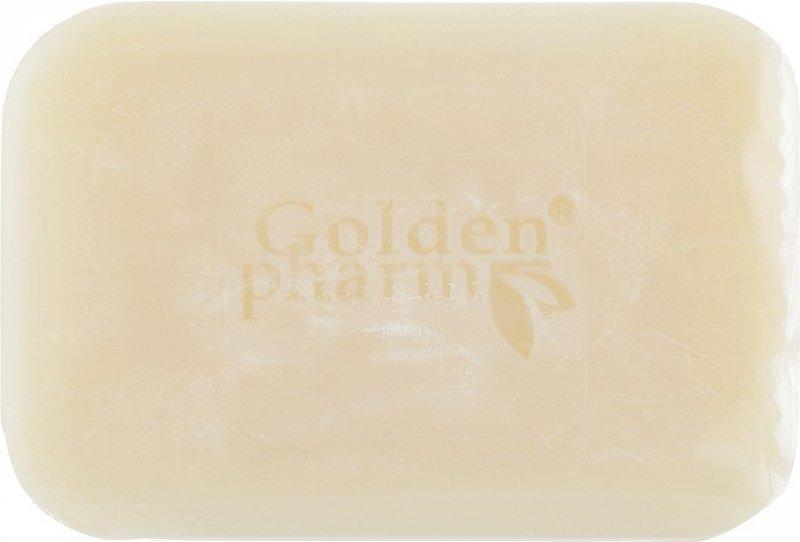 Mydło Hipoalergiczne do Twarzy i Ciała, Golden pharm