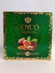 Joyco suszone figi w czekoladzie z orzechami włoskimi 200g 9szt
