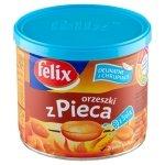 Orzeszki Felix ziemne z pieca z solą 140g puszka