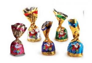 Cukierki Mieszanka Fantastyczna Baron święteczne 1kg