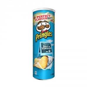Pringles CHIPSY SALT&VINEGAR 165 g