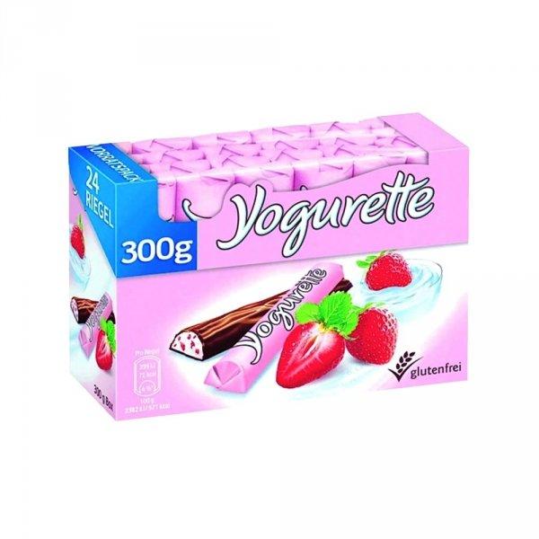 Ferrero Yogurette czekoladki z Niemiec 300 g