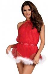 Bielizna-Santastic sukienka  S/M