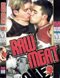 DVD-RAW MEAT 9