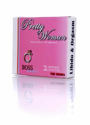Supl.diety-Pretty Woman 2 szt.