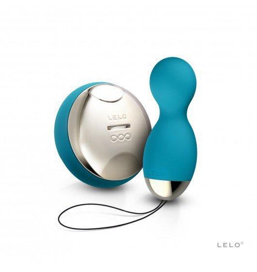 LELO - Hula Beads, ocean blue