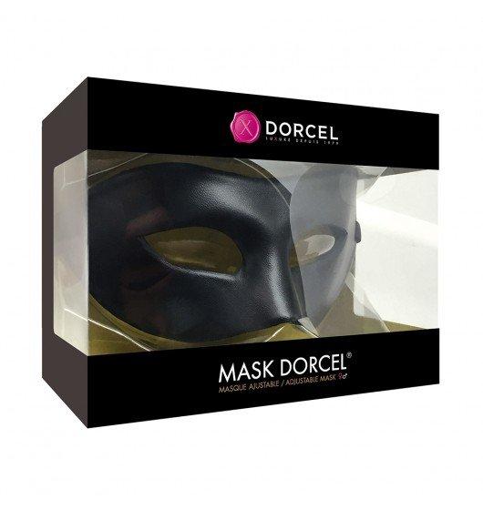 Marc Dorcel Mask Dorcel