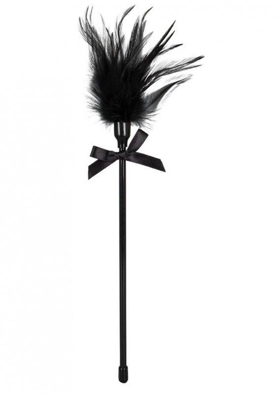 Pejcz-BK Feder Bow schwarz