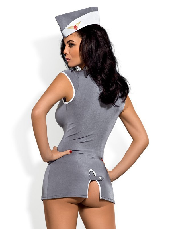 Bielizna-Stewardess kostium L/XL