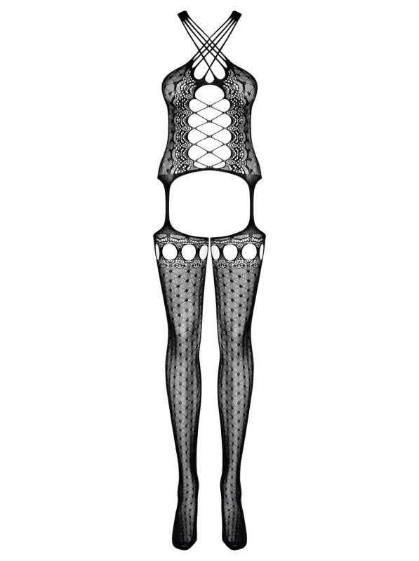 Bielizna-Bodystocking G313 S/M/L