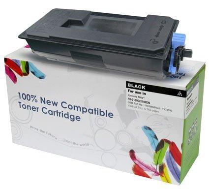 Toner Cartridge Web Czarny Kyocera TK3150 zamiennik TK-3150