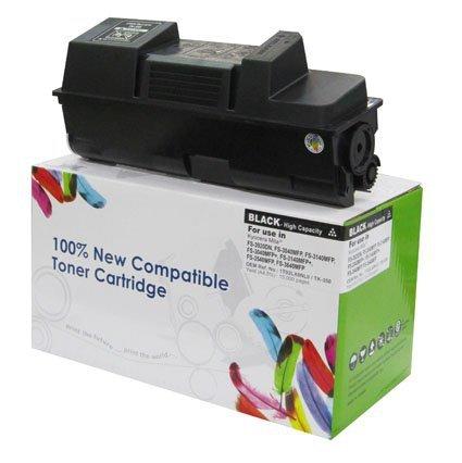 Toner Cartridge Web Czarny Kyocera TK350 zamiennik TK-350