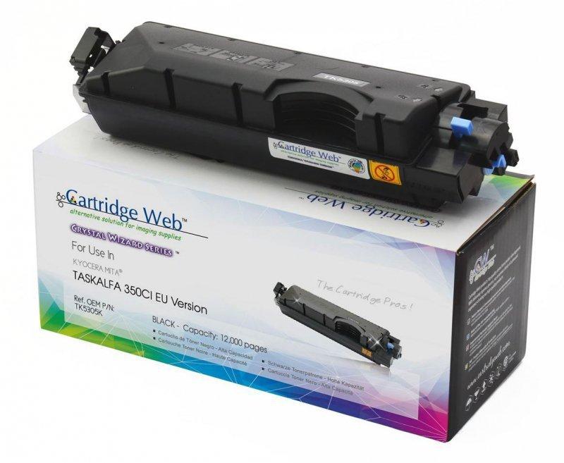 Toner Cartridge Web Black Kyocera TK5305 zamiennikTK-5305K