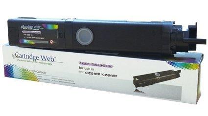 Toner Cartridge Web Black Oki C3520 zamiennik 43459324