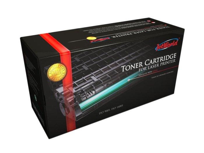 Toner JetWorld zamiennik HP 312A CF380A Color LaserJet Pro M476 2.4K Black